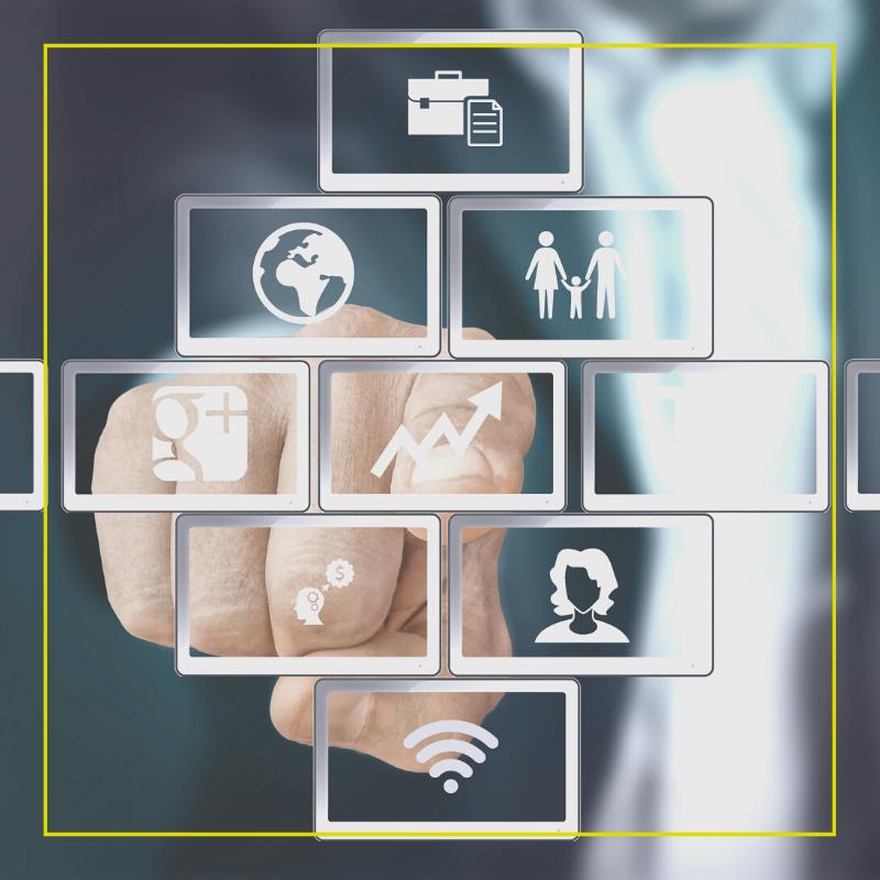 O digital nas empresas